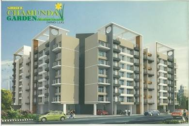 870 sqft, 2 bhk Apartment in Builder Shree Chamunda Garden Thakurli Thakurli, Mumbai at Rs. 12000