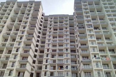 980 sqft, 2 bhk Apartment in Amber Enclave Thakurli, Mumbai at Rs. 13000