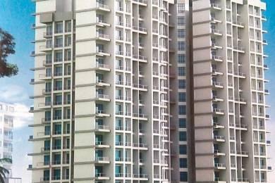 690 sqft, 1 bhk Apartment in Amber Enclave Thakurli, Mumbai at Rs. 49.7500 Lacs
