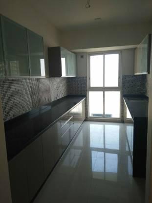 850 sqft, 2 bhk Apartment in Omkar Veda Exclusive Parel, Mumbai at Rs. 75000