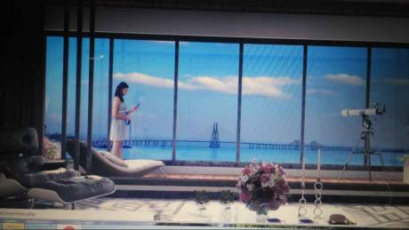 1100 sqft, 2 bhk Apartment in Builder Project Mahim, Mumbai at Rs. 4.7900 Cr