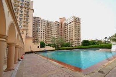1450 sqft, 3 bhk Apartment in DLF Oakwood Estate Sector 25, Gurgaon at Rs. 1.7500 Cr