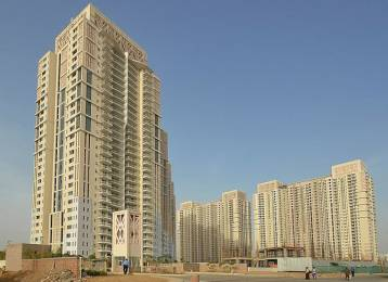 1900 sqft, 3 bhk Apartment in DLF Park Place Sector 54, Gurgaon at Rs. 80000