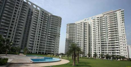 2610 sqft, 4 bhk Apartment in DLF The Icon Sector 43, Gurgaon at Rs. 70000