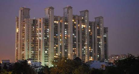 2650 sqft, 3 bhk Apartment in DLF Hamilton Court Sector 27, Gurgaon at Rs. 2.9000 Cr