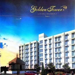 950 sqft, 2 bhk Apartment in Builder golden towers Amlihdih, Raipur at Rs. 25.0000 Lacs