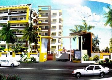 910 sqft, 2 bhk Apartment in Builder varan apartment Amlihdih, Raipur at Rs. 25.0000 Lacs