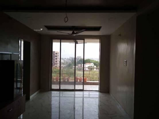1125 sqft, 2 bhk Apartment in Builder golden tower Amlihdih, Raipur at Rs. 17000
