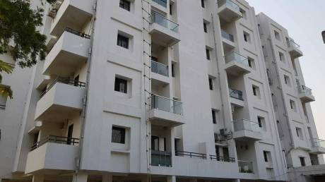 680 sqft, 1 bhk Apartment in Builder Krishna Paradise Sarona, Raipur at Rs. 15.3000 Lacs