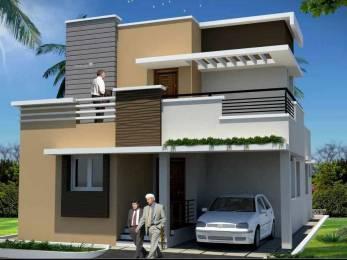 1300 sqft, 2 bhk Villa in Builder Mahalakshmi garden Kalapatti, Coimbatore at Rs. 50.0000 Lacs