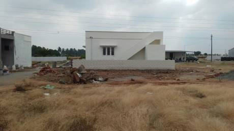 1100 sqft, Plot in Builder bharathi avenue Kovilpalayam, Coimbatore at Rs. 5.8080 Lacs