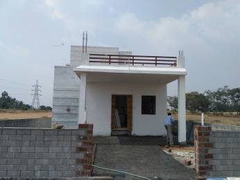 1600 sqft, 2 bhk Villa in Builder bharathi avenue Kovilpalayam, Coimbatore at Rs. 32.2480 Lacs