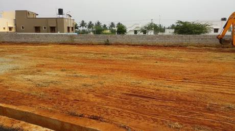 2015 sqft, Plot in Builder bharathi avenue Kovilpalayam, Coimbatore at Rs. 10.6392 Lacs