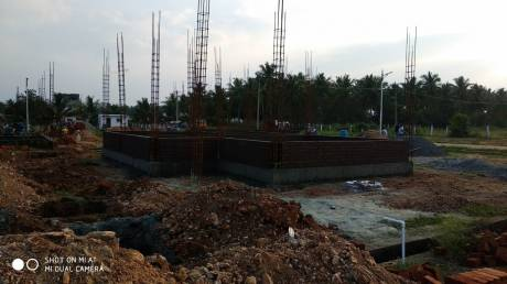 1800 sqft, 3 bhk Villa in Builder Pamba Enclave Roopa Villankurichi, Coimbatore at Rs. 70.4880 Lacs