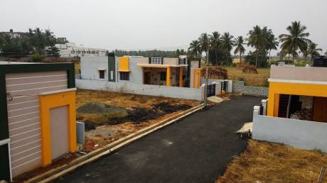 1191 sqft, 2 bhk Villa in Builder golden paradise Kovilpalayam, Coimbatore at Rs. 27.9334 Lacs