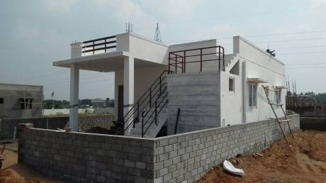 1750 sqft, 2 bhk Villa in Builder bharathi avenue Kovilpalayam, Coimbatore at Rs. 27.0000 Lacs
