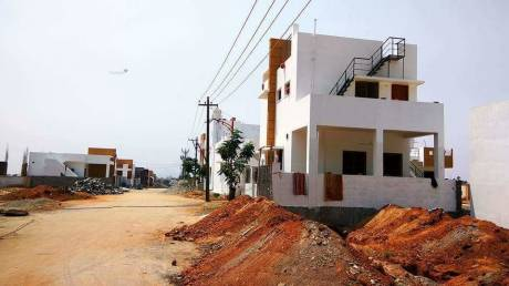 2160 sqft, 3 bhk Villa in Builder Pamba Enclave Sathy Road, Coimbatore at Rs. 79.2000 Lacs