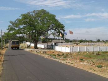 1560 sqft, Plot in Builder bharathi avenue Kovilpalayam, Coimbatore at Rs. 7.1604 Lacs