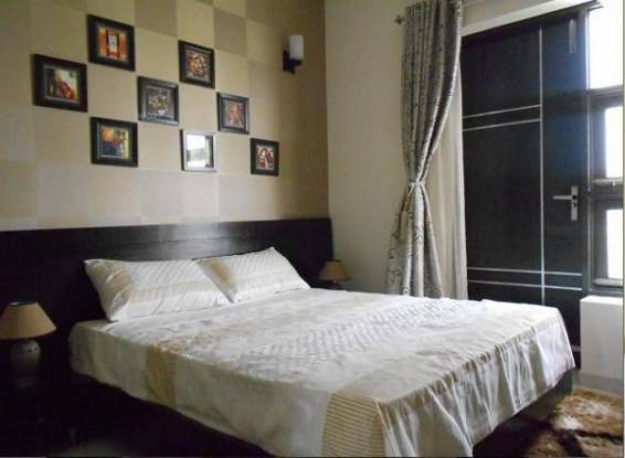 2750 sqft, 4 bhk Apartment in The Antriksh Urban Greek Sector 11 Dwarka, Delhi at Rs. 1.4300 Cr