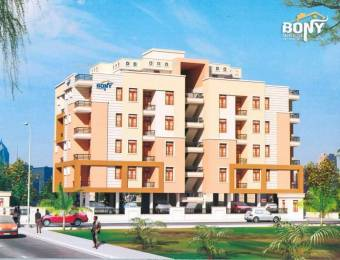 975 sqft, 1 bhk Apartment in Bony Sunrise Durgapura, Jaipur at Rs. 31.0000 Lacs