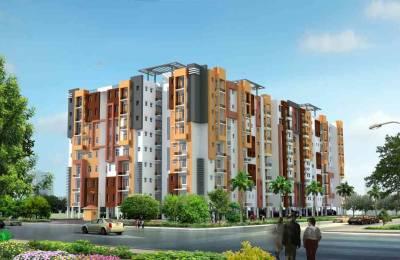 1325 sqft, 2 bhk Apartment in Sukriti Sai Yash Residency Faizabad road, Lucknow at Rs. 33.1250 Lacs