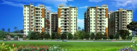 1565 sqft, 3 bhk Apartment in Sukriti Sai Abhishek Residency Mohanlalganj, Lucknow at Rs. 35.9950 Lacs