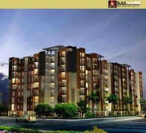 1325 sqft, 2 bhk Apartment in Sukriti Sai Yash Residency Faizabad road, Lucknow at Rs. 35.7750 Lacs