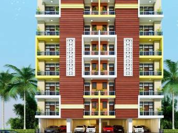 500 sqft, 1 bhk Apartment in Builder MAAN RESIDENCY Noida Extension, Greater Noida at Rs. 15.5000 Lacs
