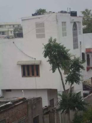 1100 sqft, 2 bhk Apartment in Builder Project Vidhyadhar Nagar, Jaipur at Rs. 12000