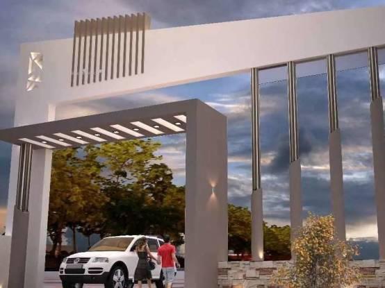 1600 sqft, 2 bhk IndependentHouse in Builder ramana gardenz Marani mainroad, Madurai at Rs. 64.8500 Lacs