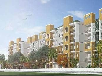 1655 sqft, 3 bhk Apartment in Venkat Windsor East KR Puram, Bangalore at Rs. 57.9200 Lacs