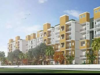 1065 sqft, 2 bhk Apartment in Venkat Windsor East KR Puram, Bangalore at Rs. 37.2700 Lacs