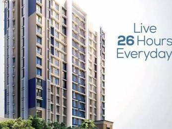 695 sqft, 1 bhk Apartment in Builder poddar Spraha Diamond Chembur East, Mumbai at Rs. 1.3400 Cr