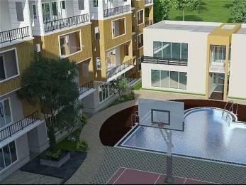 1145 sqft, 2 bhk Apartment in Venkat Windsor East KR Puram, Bangalore at Rs. 40.0700 Lacs