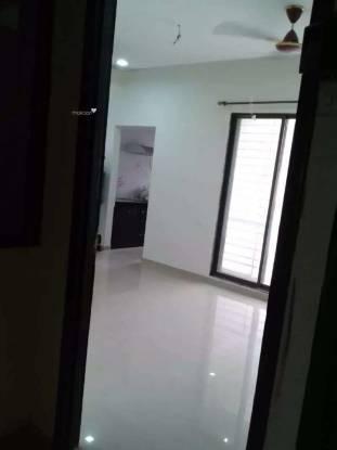 400 sqft, 1 bhk Apartment in Builder Project Mahape, Mumbai at Rs. 9200