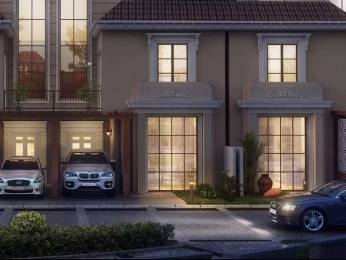 1053 sqft, 3 bhk Villa in Barnala Riverdale Apartments Bhabat, Zirakpur at Rs. 65.0000 Lacs
