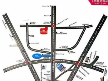 2403 sqft, Plot in Builder AVC Sita Residency srisailam highway Hyderabad Tukkuguda, Hyderabad at Rs. 16.0200 Lacs