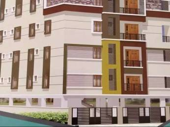 1060 sqft, 2 bhk Apartment in Builder YVG AAVAAS Tiruchanur, Tirupati at Rs. 36.0400 Lacs