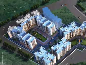 944 sqft, 2 bhk Apartment in Builder symphony city BIT Mesra Road, Ranchi at Rs. 25.9600 Lacs