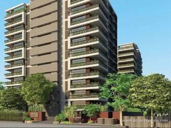 3400 sqft, 4 bhk Apartment in Deep Indraprasth 8 Frangipani Thaltej, Ahmedabad at Rs. 3.1000 Cr