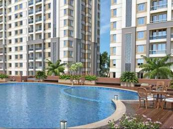 1800 sqft, 3 bhk Apartment in Sangani Sangani Dove Deck Ajwa Road, Vadodara at Rs. 40.0000 Lacs