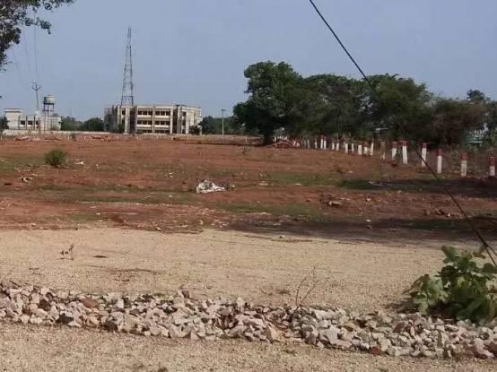 800 sqft, Plot in Builder Mountain heaven ext Robertsganj Road, Mirzapur at Rs. 2.8000 Lacs