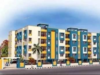 1415 sqft, 3 bhk Apartment in Jamals Jamals Grandeur Thiruverkadu, Chennai at Rs. 53.7700 Lacs