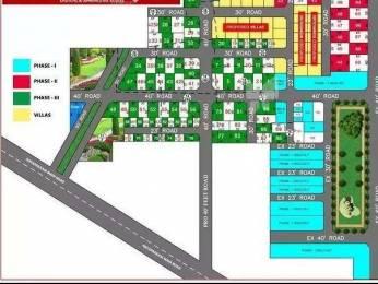 5400 sqft, Plot in Pyramid Arlington County Sriperumbudur, Chennai at Rs. 5.9900 Lacs