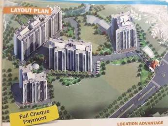423 sqft, 1 bhk Apartment in Seven Eleven Apna Ghar Phase III Mira Road East, Mumbai at Rs. 25.0035 Lacs