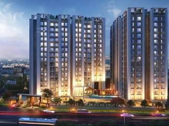 813 sqft, 2 bhk Apartment in Rajat Avante Joka, Kolkata at Rs. 24.0000 Lacs