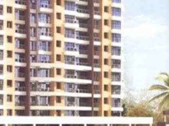 695 sqft, 1 bhk Apartment in Omkar Empire Kharghar, Mumbai at Rs. 65.0000 Lacs