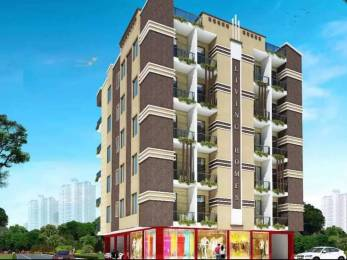 585 sqft, 1 bhk BuilderFloor in Builder friends enclave l Greater Noida West, Greater Noida at Rs. 12.3500 Lacs