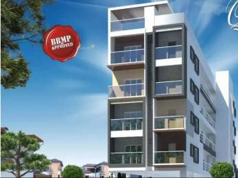 970 sqft, 2 bhk Apartment in Builder Sivaganga opera Basavanagudi, Bangalore at Rs. 77.6000 Lacs