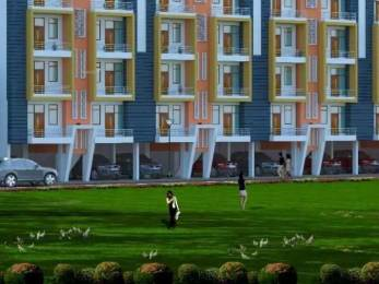 515 sqft, 1 bhk Apartment in Builder Green view Apartment Crossing Crossing Republik, Ghaziabad at Rs. 12.5024 Lacs